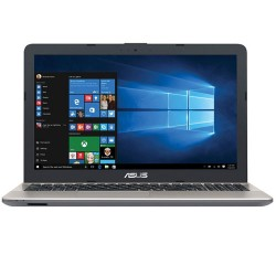 ASUS VivoBook Max X541NA N3350 laptop 15.6inch 180GB SSD Windows 10